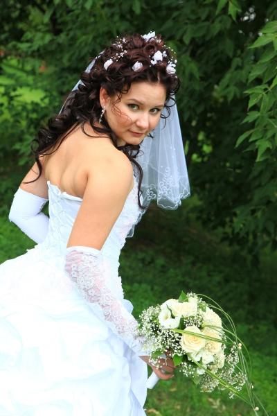 свадебные прически на дом ульяновск